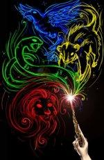 Casas de Hogwarts, Harry Potter_ Imágenes, Escudos y Más_.jpg