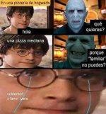 100 Memes de Harry Potter tan mágicos que te matarán de risa.jpeg